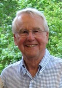 John Vandenbergh