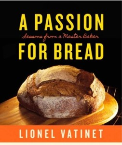 A Passion for Bread